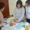 Csecsemőgondozási verseny területi forduló