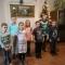 Karácsony a peresznyei szociális otthonban